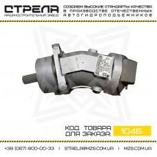 Гидромотор редуктора поворота автогидроподъемника АГП-22 310.56