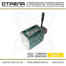 Гидрораспределитель Р102ав64 автовышки АГП-22, АГП-18